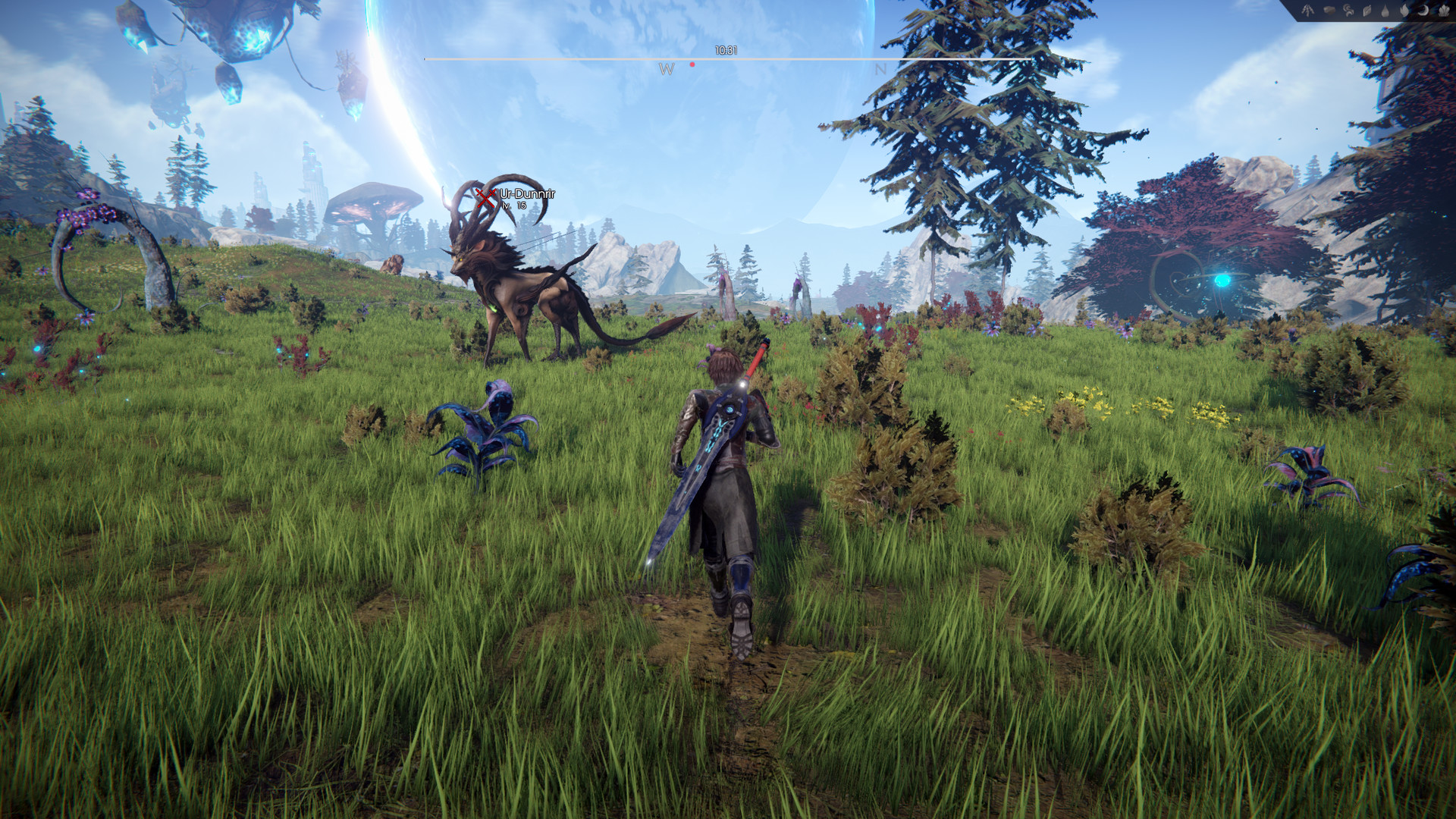 Edge Of Eternity v1.221