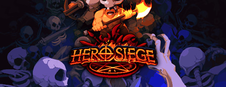Hero Siege - 英雄围城