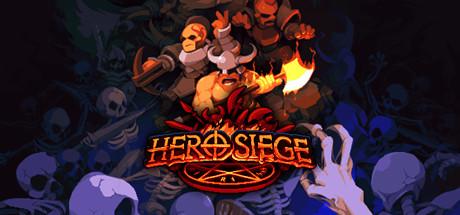 Hero Siege [PT-BR] Capa