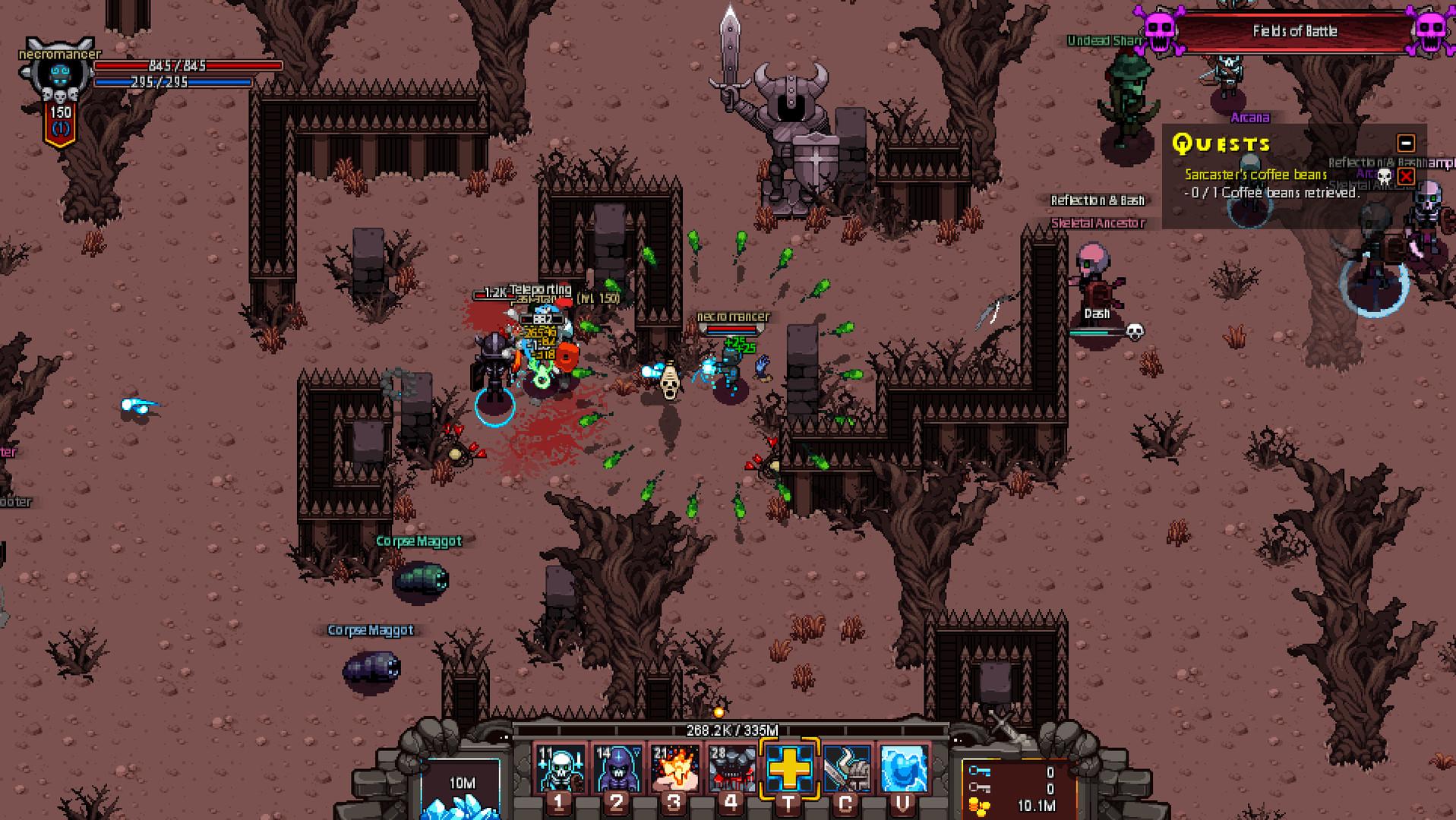 hero siege free key