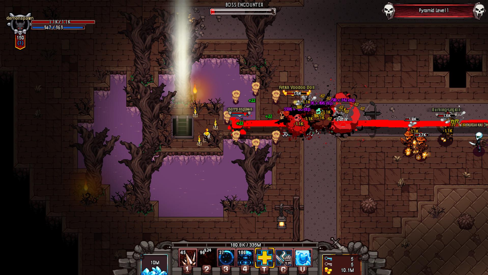 hero siege download