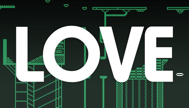 LOVE on Steam