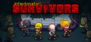 Infectonator : Survivors cover art