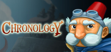 Chronology Steam Game