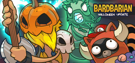 Bardbarian Steam Game
