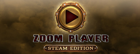 Zoom Player Steam Edition