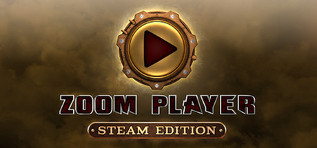 Zoom Player 13 : Steam Edition