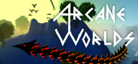 Image result for arcane worlds steam