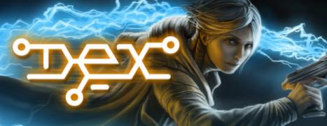 Dex - Dex