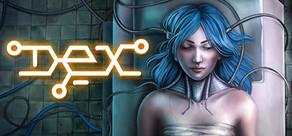 Dex cover art