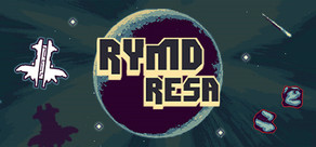 RymdResa cover art