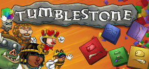 Tumblestone cover art