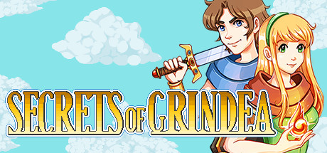 Secrets of Grindea on Steam Backlog