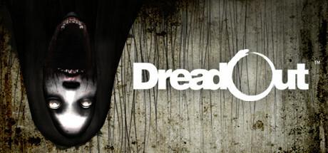 Game Banner DreadOut