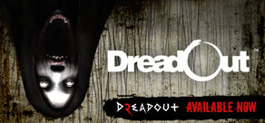 DreadOut cover art