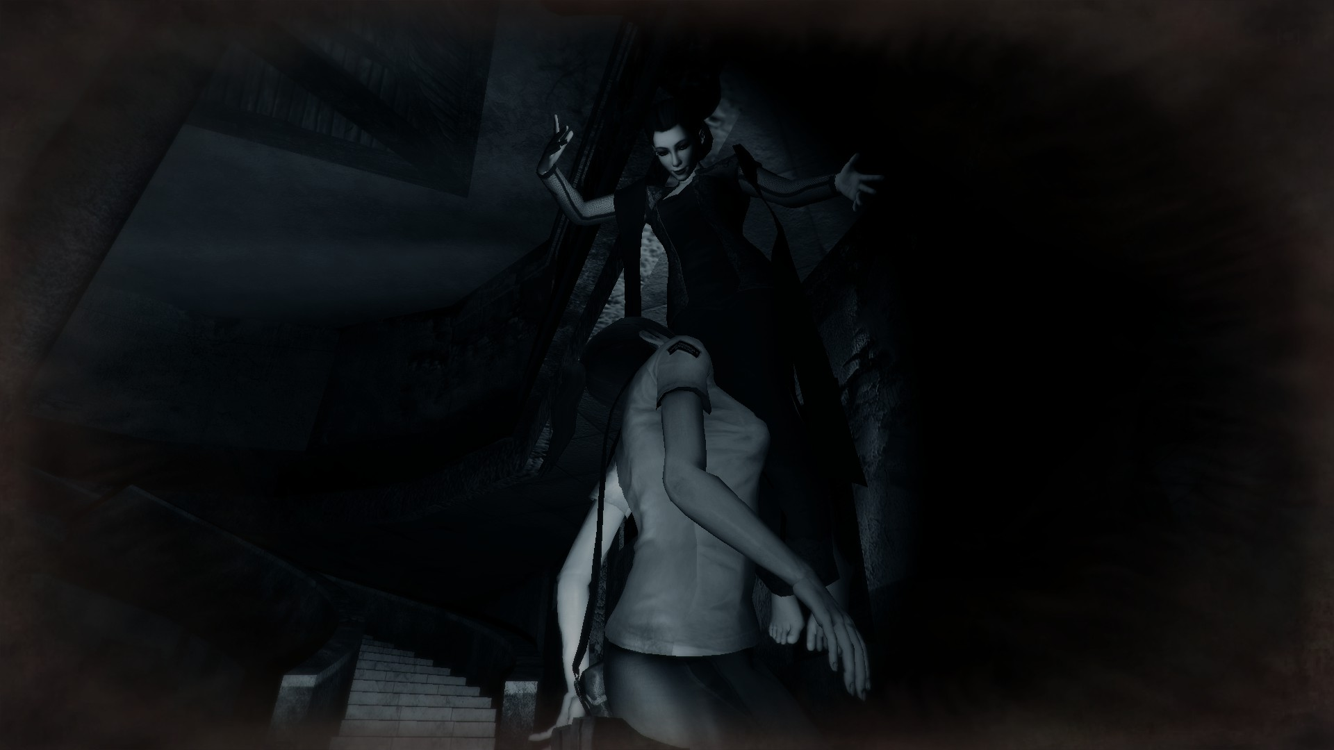 Download game dreadout pc highly compressed