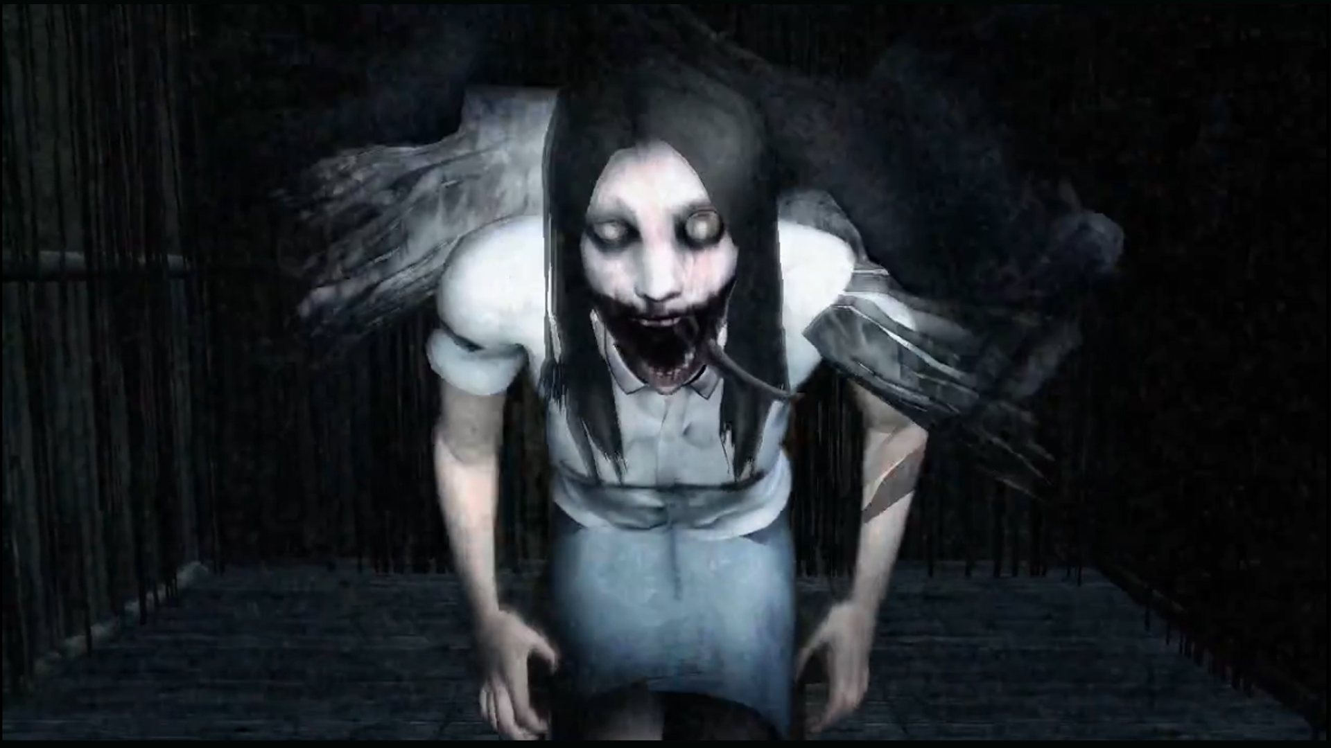Download game dreadout