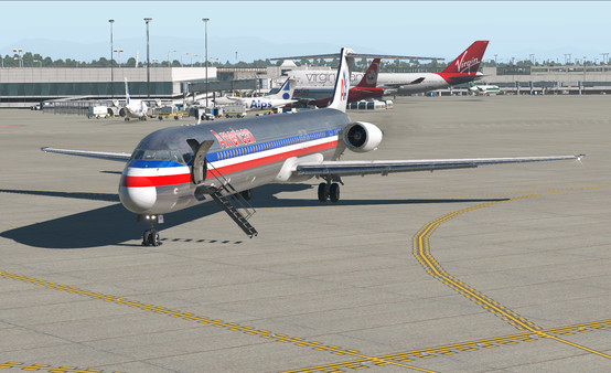 X-Plane 11 Screenshot