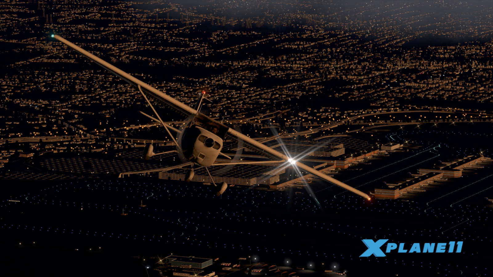 X-Plane 11 Global Scenery-CODEX – SKiDROW CODEX