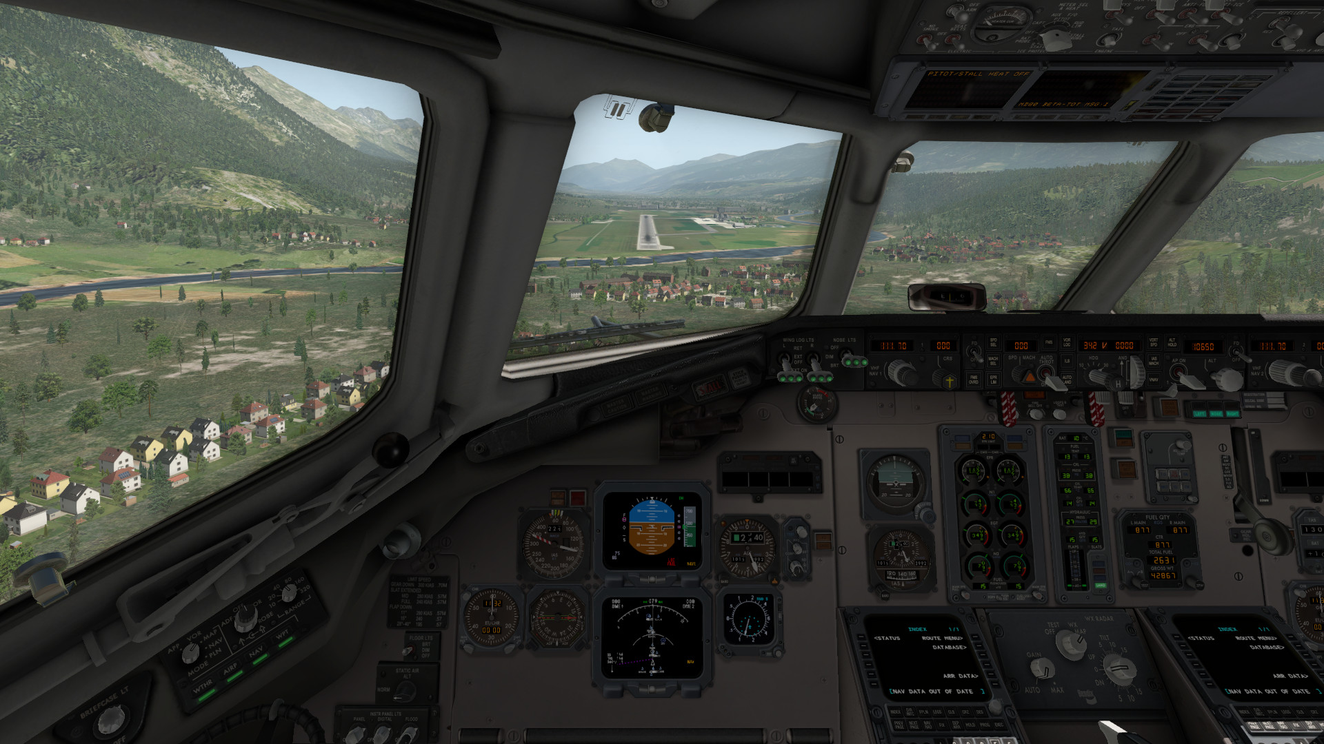 X-Plane 11 Screenshot 3