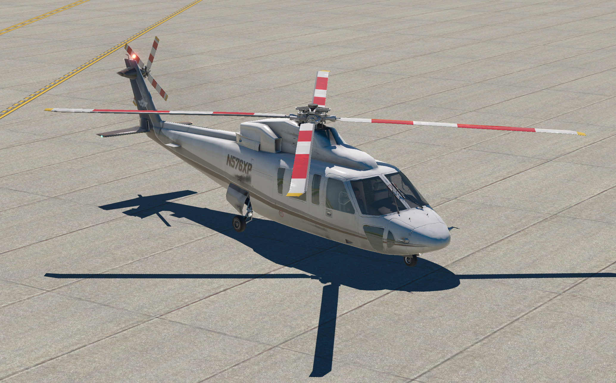 X-Plane 11 · AppID: 269950