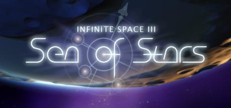Game Banner Infinite Space III: Sea of Stars