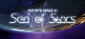 Infinite Space III: Sea of Stars cover art