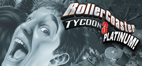 Rollercoaster Tycoon 3 Platinum On Steam
