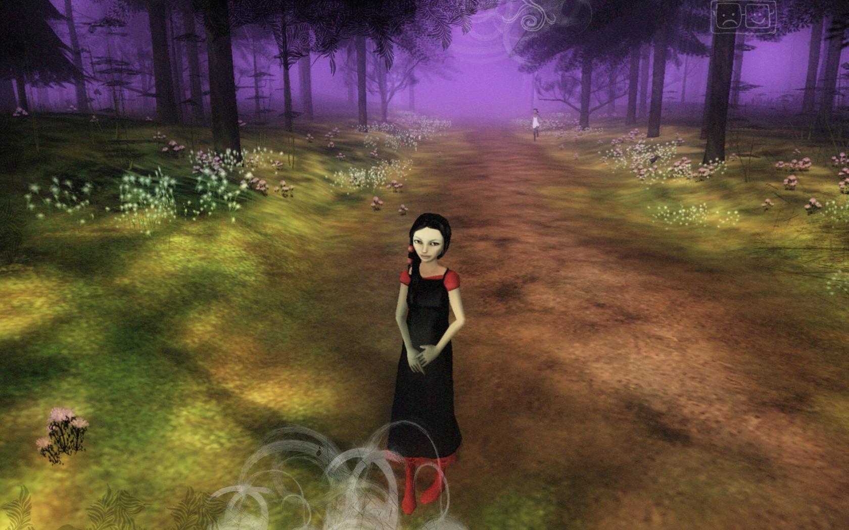 The Path En Steam