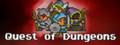 Quest of Dungeons-game
