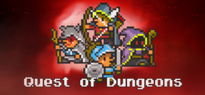 Quest of Dungeons cover art