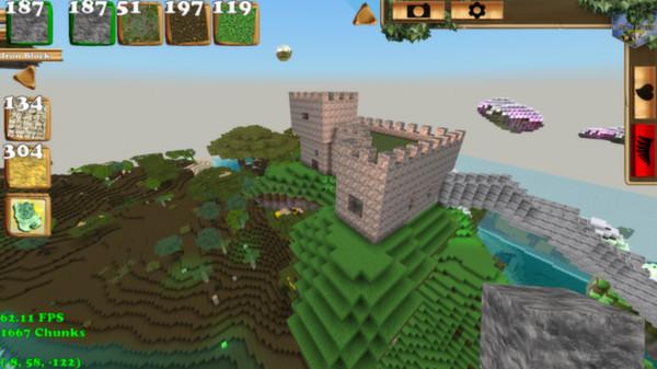 скачать игру бесплатно Block Story - фото 7