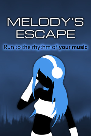 Melody's Escape poster image on Steam Backlog