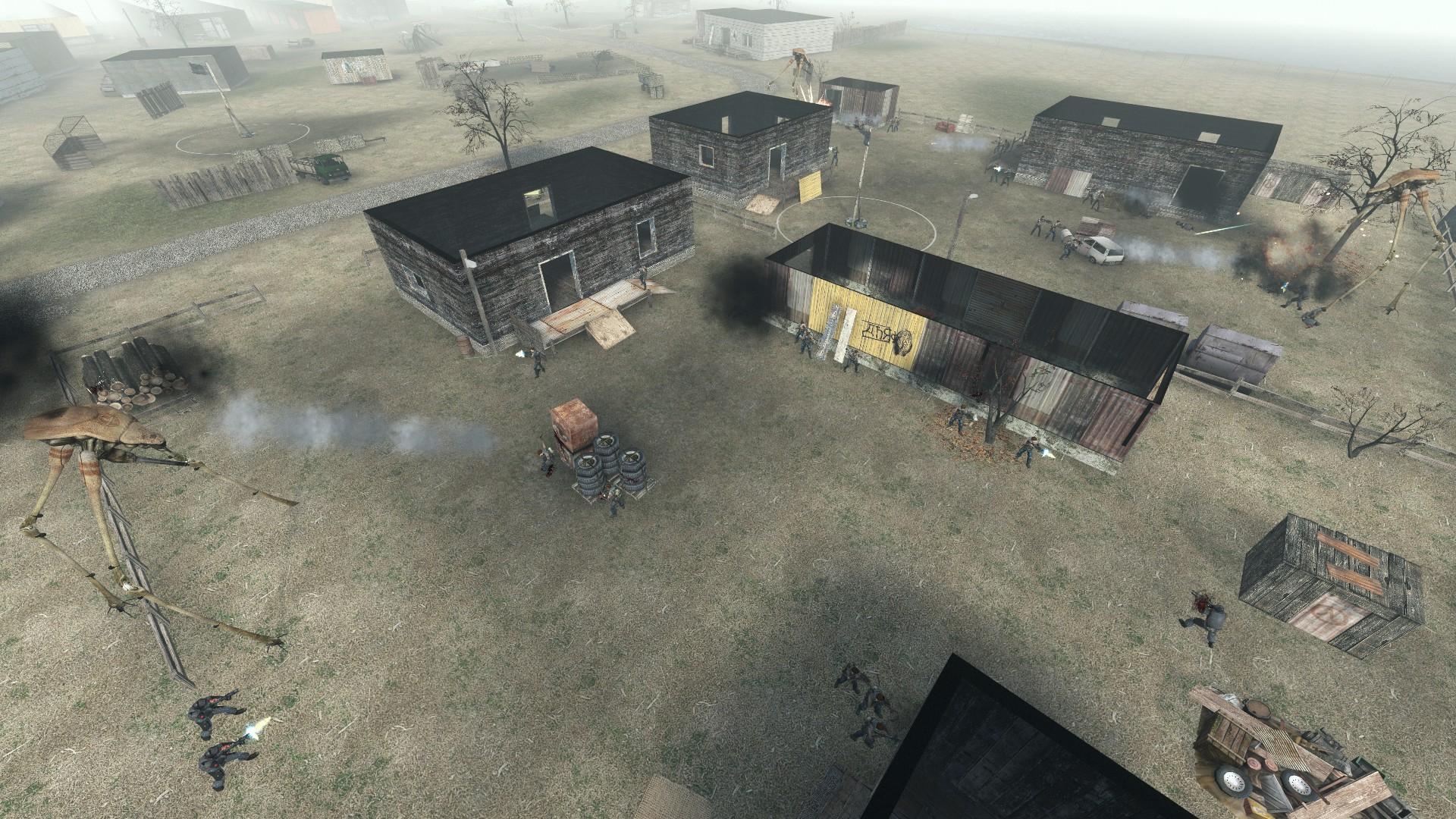 Lambda Wars Beta on Steam