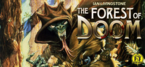 The Forest of Doom cover art