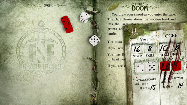 The Forest of Doom (Standalone)
