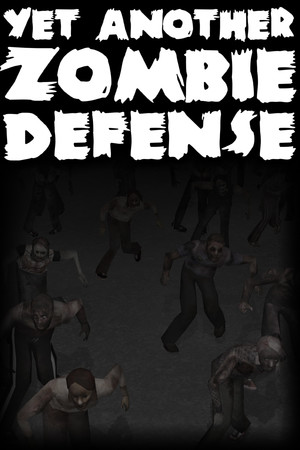 Yet Another Zombie Defense poster image on Steam Backlog