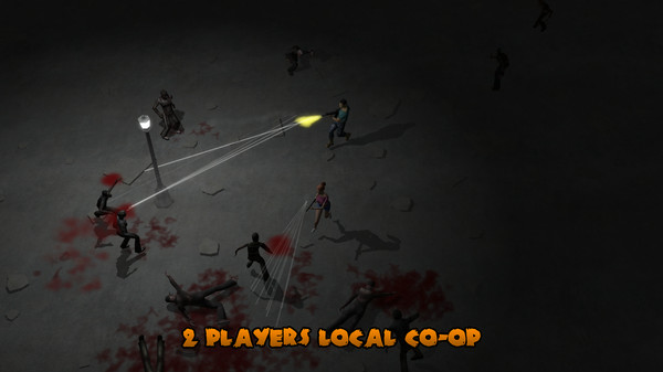 скриншот Yet Another Zombie Defense 3