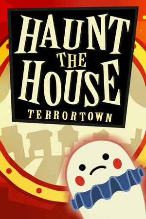 Haunt the House: Terrortown poster image on Steam Backlog