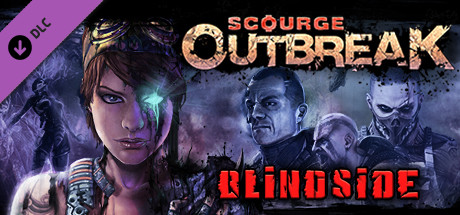 Scourge: Outbreak - Blindside PvP Map pack