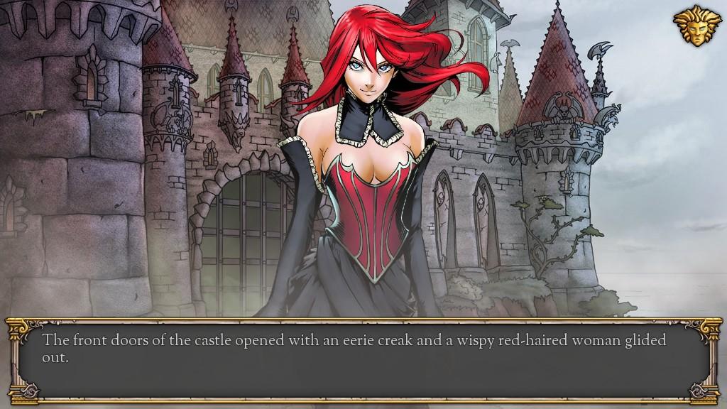 loren the amazon princess the castle of nmar full