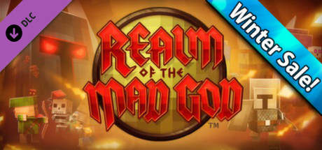 Realm of the Mad God: Slime Priest Skin on Steam