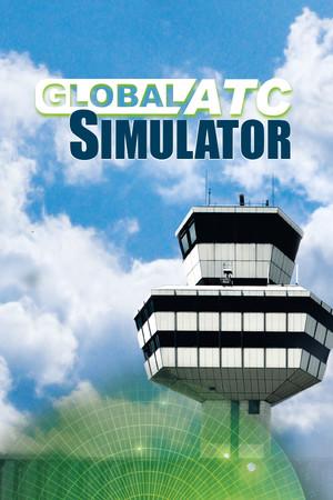Global ATC Simulator poster image on Steam Backlog