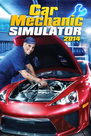 Car Mechanic Simulator 2014 poster image on Steam Backlog