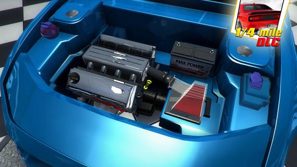 скриншот Car Mechanic Simulator 2014 1