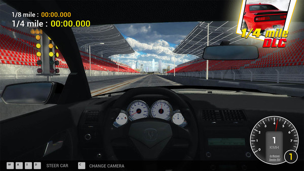 скриншот Car Mechanic Simulator 2014 2