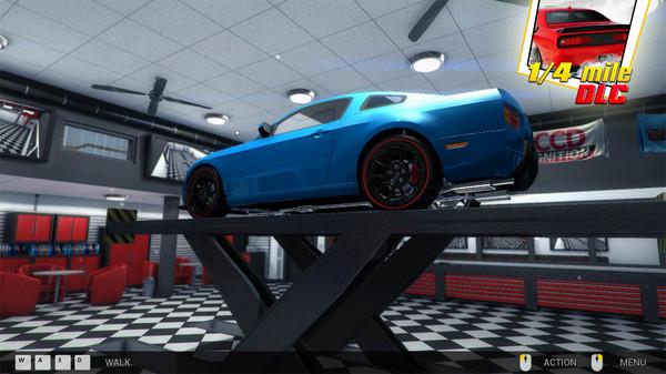 скриншот Car Mechanic Simulator 2014 0