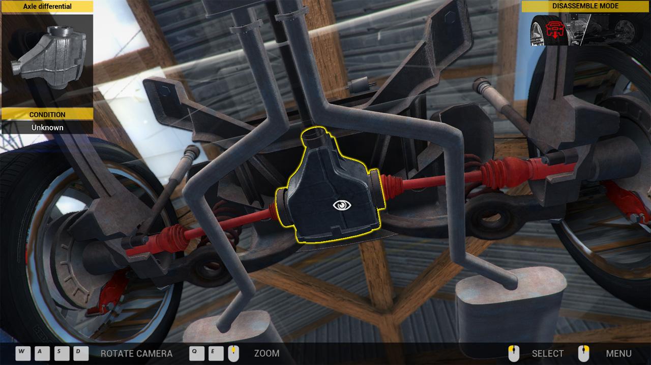 Save 90 On Car Mechanic Simulator 2014 Steam Race Fuel Filters