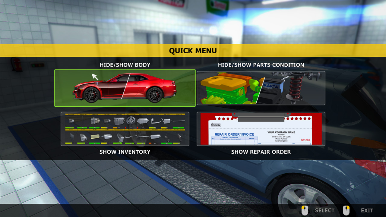 Ahorra Un 90 En Car Mechanic Simulator 2014 En Steam