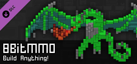 8BitMMO - Steam Founder's Pack Deluxe